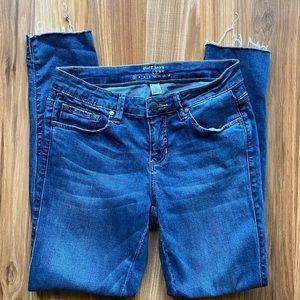 Ruff Hewn Skinny Jeans 2